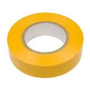 ЕГ Изолента 15-20М Желтый