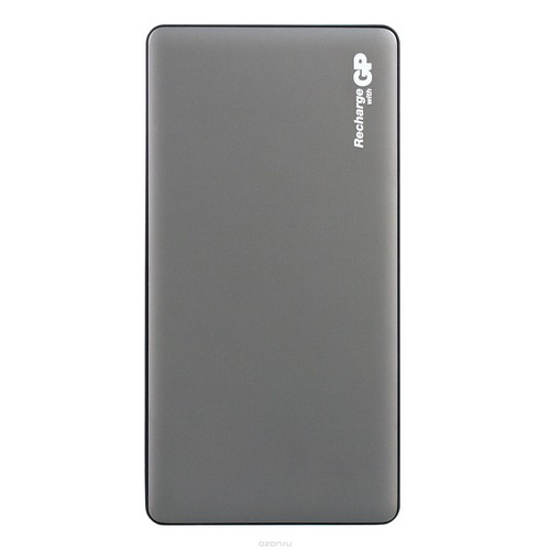ЗУ Power Bank GP MP15MAGR-2CRB1 (5V, 15000мАч)