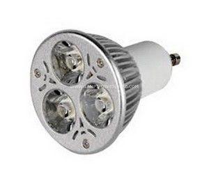 Лампа LED ASO A-04 WW (3x1W G5.3)