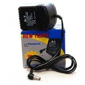 Блок питания NT-509  ( 9В 0,5А, для радиотелефона)