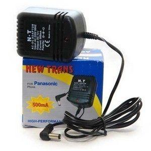 Блок питания NT-510  (12В 0,5А, для радиотелефона)
