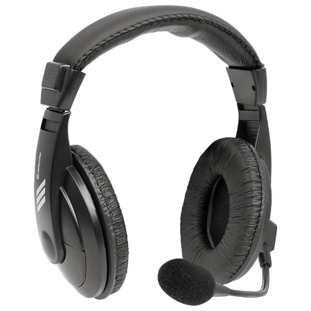 Наушники + микрофон HAVIT HV-H136d (iron grey)