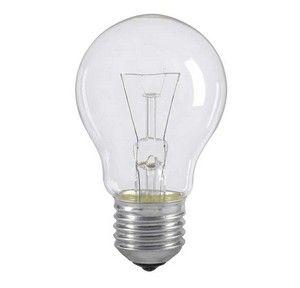Лампа накаливания E27 95Вт