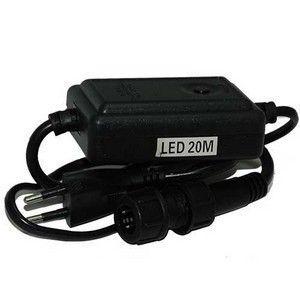 Блок управления  для LED дюралайт на 20м