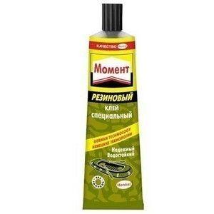 Клей Henkel Момент резиновый 30мл