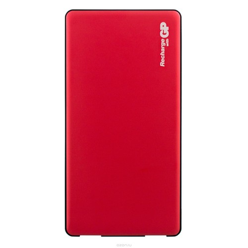 ЗУ  Power Bank GP MP05MAR-2CRB1 (5V, 5000мАч)