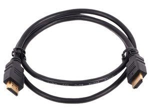 Кабель HDMI - HDMI  1.0м  VS  (H010)