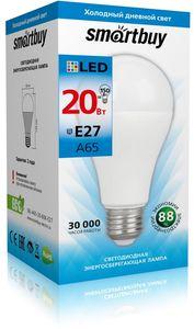 Лампа LED ASO E14 3W 6500K (LW2629) свечка матовая (пламя)