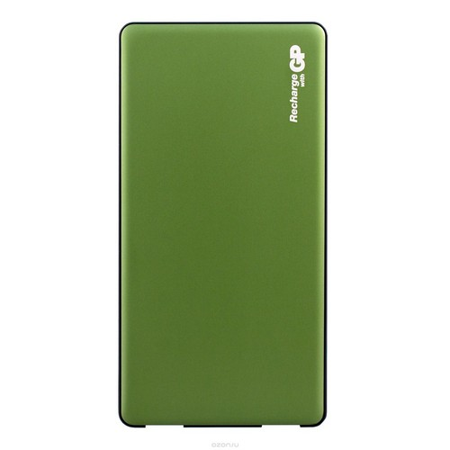 Power Bank GP MP05MAG-2CRB1 (5V, 5000мАч)