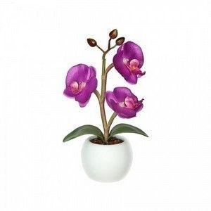 Светильник СТАРТ LED Орхидея_1_мал (фиолетовый)
