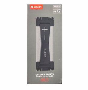 Аккустика компьютерная Perfeo PF-128  черная (2x3W, питание по USB)