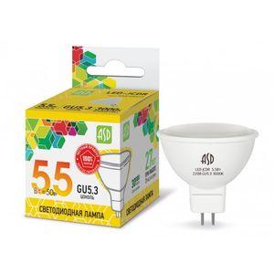 Лампа LED СТАРТ Sphere E27 2W 2700K нитевидный светодиод