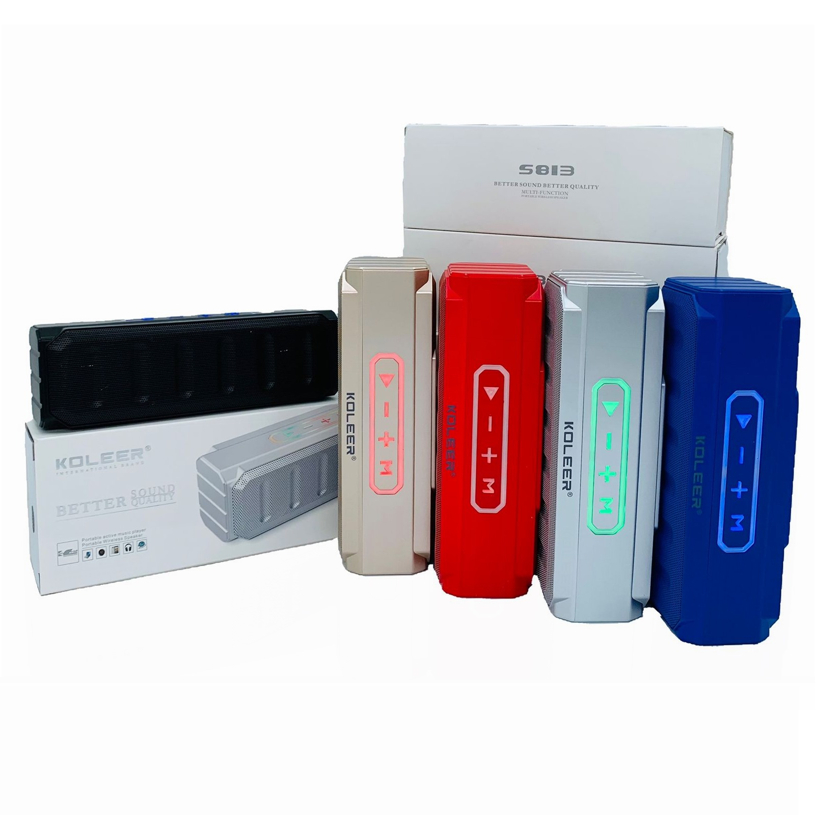 Акустика 2.1 Perfeo MARS Bluetooth/MP3/FM/Aux/ПДУ (22W+2x10W)  (PF-5228