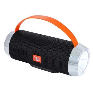 Акустика беспроводная HAVIT HV-SK463BT Bluetooth +EDR + FM + MP3  (серая)