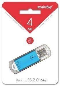 Купить USB 2.0 Flash Drive  4Gb Smartbuy V-Cut (blue)  в интернет магазине ЧАС с доставкой по Севастополю и Крыму. Приобрести USB 2.0 Flash Drive  4Gb Smartbuy V-Cut (blue)  по выгодной цене можно в одном из наших магазинов или сделав заказ на сайте.  Возможна доставка заказов любой ТК по всей территории России.