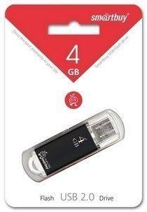 Купить USB 2.0 Flash Drive  4Gb Smartbuy V-Cut (black)  в интернет магазине ЧАС с доставкой по Севастополю и Крыму. Приобрести USB 2.0 Flash Drive  4Gb Smartbuy V-Cut (black)  по выгодной цене можно в одном из наших магазинов или сделав заказ на сайте.  Возможна доставка заказов любой ТК по всей территории России.