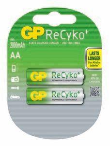 Купить Аккумулятор GP ReCyko R6 Ni-Mh ( 2100 mAh ) в интернет магазине ЧАС с доставкой по Севастополю и Крыму. Приобрести Аккумулятор GP ReCyko R6 Ni-Mh ( 2100 mAh ) по выгодной цене можно в одном из наших магазинов или сделав заказ на сайте.  Возможна доставка заказов любой ТК по всей территории России.
