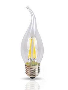 Купить Лампа  LED-F СТАРТ  Flame E27 9W 4000K в интернет магазине ЧАС с доставкой по Севастополю и Крыму. Приобрести Лампа  LED-F СТАРТ  Flame E27 9W 4000K по выгодной цене можно в одном из наших магазинов или сделав заказ на сайте.  Возможна доставка заказов любой ТК по всей территории России.