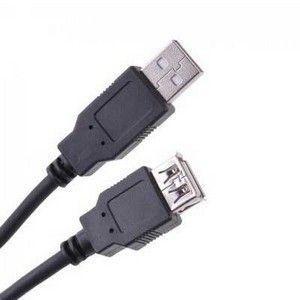 Купить Кабель USB (A) шт.- USB (A) гн.  0.5м (USB удлинитель)  VS  (U505) в интернет магазине ЧАС с доставкой по Севастополю и Крыму. Приобрести Кабель USB (A) шт.- USB (A) гн.  0.5м (USB удлинитель)  VS  (U505) по выгодной цене можно в одном из наших магазинов или сделав заказ на сайте.  Возможна доставка заказов любой ТК по всей территории России.