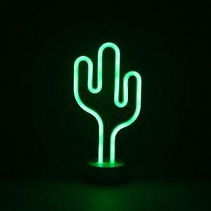 Купить Светильник  СТАРТ LED neon кактус в интернет магазине ЧАС с доставкой по Севастополю и Крыму. Приобрести Светильник  СТАРТ LED neon кактус по выгодной цене можно в одном из наших магазинов или сделав заказ на сайте.  Возможна доставка заказов любой ТК по всей территории России.