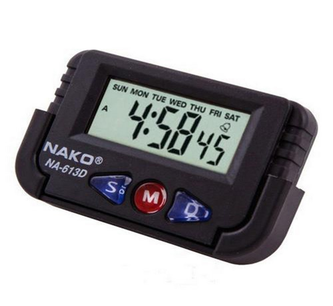 Купить Часы NA-613 D в интернет магазине ЧАС с доставкой по Севастополю и Крыму. Приобрести Часы NA-613 D по выгодной цене можно в одном из наших магазинов или сделав заказ на сайте.  Возможна доставка заказов любой ТК по всей территории России.
