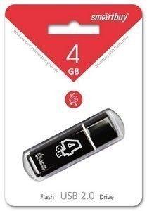Купить USB 2.0 Flash Drive  4Gb Smartbuy Glossy (black)  в интернет магазине ЧАС с доставкой по Севастополю и Крыму. Приобрести USB 2.0 Flash Drive  4Gb Smartbuy Glossy (black)  по выгодной цене можно в одном из наших магазинов или сделав заказ на сайте.  Возможна доставка заказов любой ТК по всей территории России.