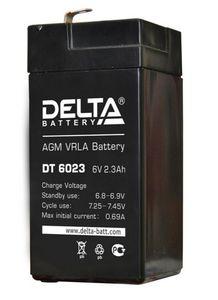 Купить Аккумулятор свинцовый DELTA DT- 6023 (6V 2,3Ah) в интернет магазине ЧАС с доставкой по Севастополю и Крыму. Приобрести Аккумулятор свинцовый DELTA DT- 6023 (6V 2,3Ah) по выгодной цене можно в одном из наших магазинов или сделав заказ на сайте.  Возможна доставка заказов любой ТК по всей территории России.