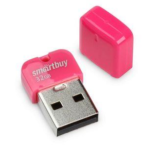 Купить USB 2.0 Flash Drive  4Gb Smartbuy ART (Pink) в интернет магазине ЧАС с доставкой по Севастополю и Крыму. Приобрести USB 2.0 Flash Drive  4Gb Smartbuy ART (Pink) по выгодной цене можно в одном из наших магазинов или сделав заказ на сайте.  Возможна доставка заказов любой ТК по всей территории России.