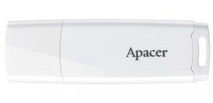 Купить USB 2.0 Flash Drive  32Gb Apacer AH336 White в интернет магазине ЧАС с доставкой по Севастополю и Крыму. Приобрести USB 2.0 Flash Drive  32Gb Apacer AH336 White по выгодной цене можно в одном из наших магазинов или сделав заказ на сайте.  Возможна доставка заказов любой ТК по всей территории России.