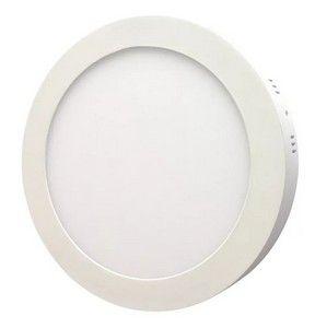 Купить LED Светильник накладной Smartbuy Round SDL 12W 6500K 960лм IP20 (SBL-RSDL-12-65K) в интернет магазине ЧАС с доставкой по Севастополю и Крыму. Приобрести LED Светильник накладной Smartbuy Round SDL 12W 6500K 960лм IP20 (SBL-RSDL-12-65K) по выгодной цене можно в одном из наших магазинов или сделав заказ на сайте.  Возможна доставка заказов любой ТК по всей территории России.