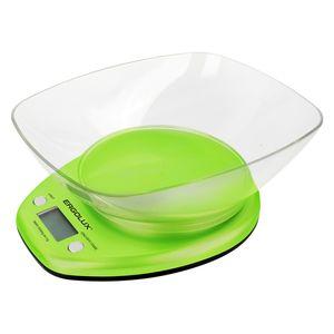Купить Весы кухонные электронные Ergolux ELX-SK04-C16, 5 кг (салатовые, съёмная чаша) в интернет магазине ЧАС с доставкой по Севастополю и Крыму. Приобрести Весы кухонные электронные Ergolux ELX-SK04-C16, 5 кг (салатовые, съёмная чаша) по выгодной цене можно в одном из наших магазинов или сделав заказ на сайте.  Возможна доставка заказов любой ТК по всей территории России.