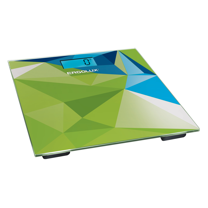 Купить Весы напольные электронные Ergolux ELX-SB03-C34 (стеклянная поверхность, 180 кг, абстракция зелёная) в интернет магазине ЧАС с доставкой по Севастополю и Крыму. Приобрести Весы напольные электронные Ergolux ELX-SB03-C34 (стеклянная поверхность, 180 кг, абстракция зелёная) по выгодной цене можно в одном из наших магазинов или сделав заказ на сайте.  Возможна доставка заказов любой ТК по всей территории России.