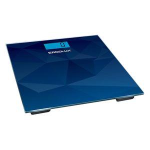 Купить Весы напольные электронные Ergolux ELX-SB03-C45 (стеклянная поверхность, 180 кг, абстракция синяя) в интернет магазине ЧАС с доставкой по Севастополю и Крыму. Приобрести Весы напольные электронные Ergolux ELX-SB03-C45 (стеклянная поверхность, 180 кг, абстракция синяя) по выгодной цене можно в одном из наших магазинов или сделав заказ на сайте.  Возможна доставка заказов любой ТК по всей территории России.