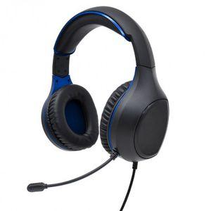 Купить Наушники + микрофон Perfeo ACTION PF-A4478  (2хJack3.5, чёрная с синим) в интернет магазине ЧАС с доставкой по Севастополю и Крыму. Приобрести Наушники + микрофон Perfeo ACTION PF-A4478  (2хJack3.5, чёрная с синим) по выгодной цене можно в одном из наших магазинов или сделав заказ на сайте.  Возможна доставка заказов любой ТК по всей территории России.